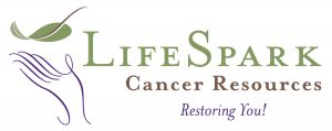 LifeSpark Cancer Resources Logo